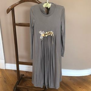 Mele Acerbe dress Sz 34 Made in Italy